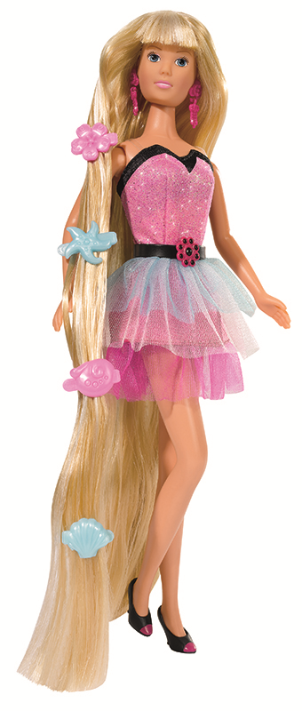 Кукла STEFFI 5736719 парикмахер <br>