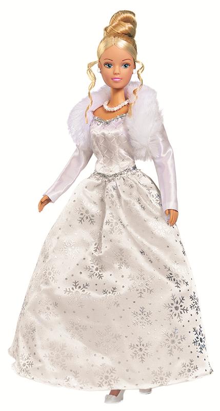 Кукла STEFFI 5735325 снежная королева <br>