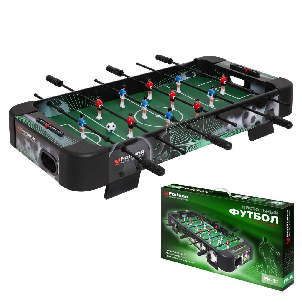 Настольная игра FORTUNA 07735 Футбол / кикер FR-30 <br>