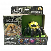 Игра CATCHUP TOYS SS-001S-EVL Spider Spin Evil
